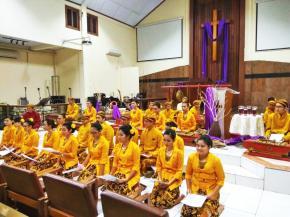 Kegiatan Pelestarian Budaya Jawa