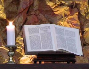 Apakah Lectionary itu?
