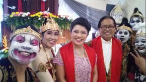 Ibadah Perayaan HUT ke-25 GKJ Tanjung Priok